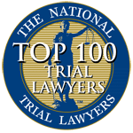 Top 100 Lawyers Turner Law Offices