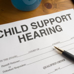 Nashville Child Support Lawyer