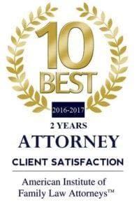 Best Divorce Attorney Rob Turner
