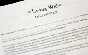 MAKING A WILL IN NASHVILLE