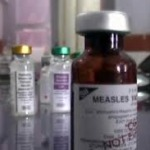 Measles Vaccine in Tennessee