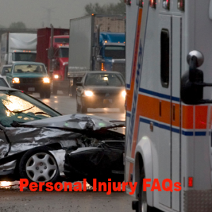 Tennessee Personal Injury FAQs