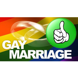 Supreme Court Approves Gay Marriage