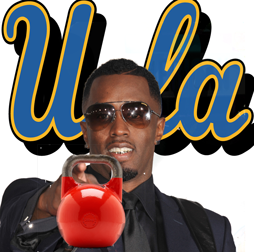 P Diddy Assaulted UCLA Football Coach With Kettlebell