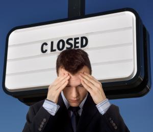 business-dissolution