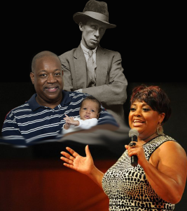 Sherri Shepherd describes her ex-husband's plot for child support, perhaps assisted by a con-ghost.