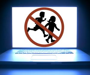 child-porn-page