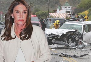 caitlyn jenner car crash vehicular manslaughter