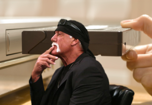 Hulk Hogan goes to court over sex tape lawsuit